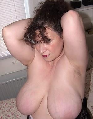 Big Tits MILF Porn Pictures